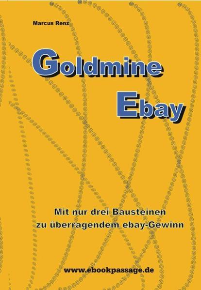 Goldmine Ebay - Coverbild