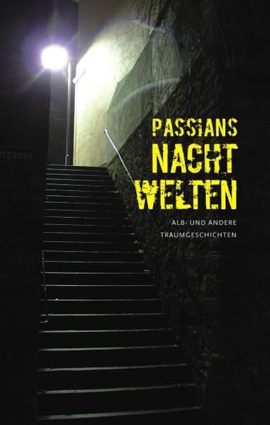 Passians Nachtwelten - Coverbild