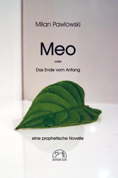 Meo - Coverbild