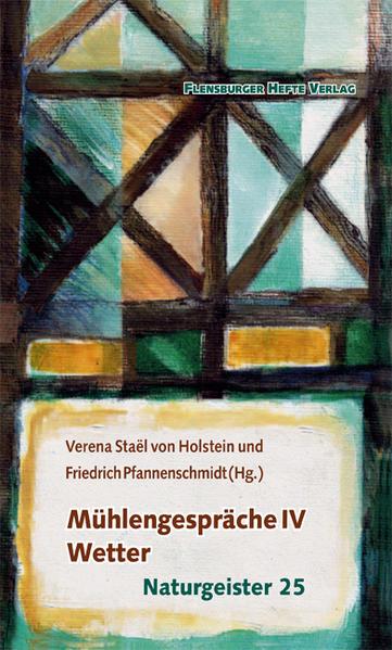 Mühlengespräche IV - Coverbild