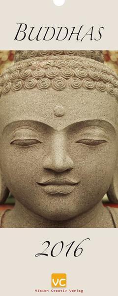 Buddhas 2016 - Coverbild