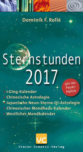 Sternstunden 2017 - Coverbild