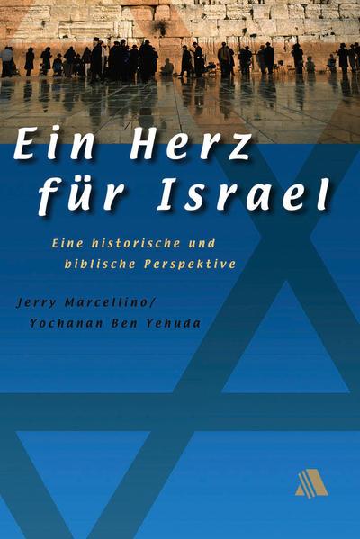 Ein Herz für Israel - Coverbild