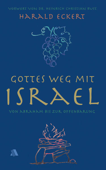 Gottes Weg mit Israel - Coverbild