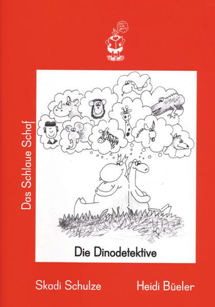 Die Dinodetektive - Coverbild
