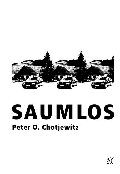 Saumlos - Coverbild