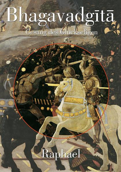 Bhagavadgita: Gesang des Glückseligen - Coverbild