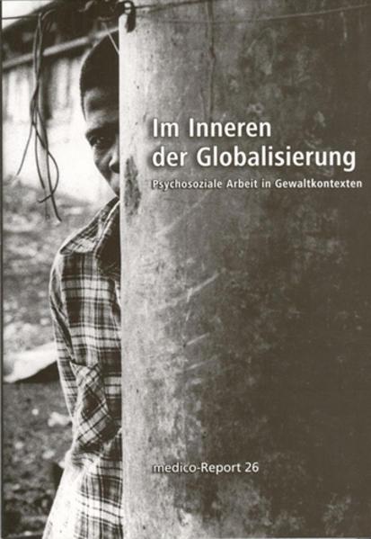 Im Inneren der Globalisierung - Coverbild