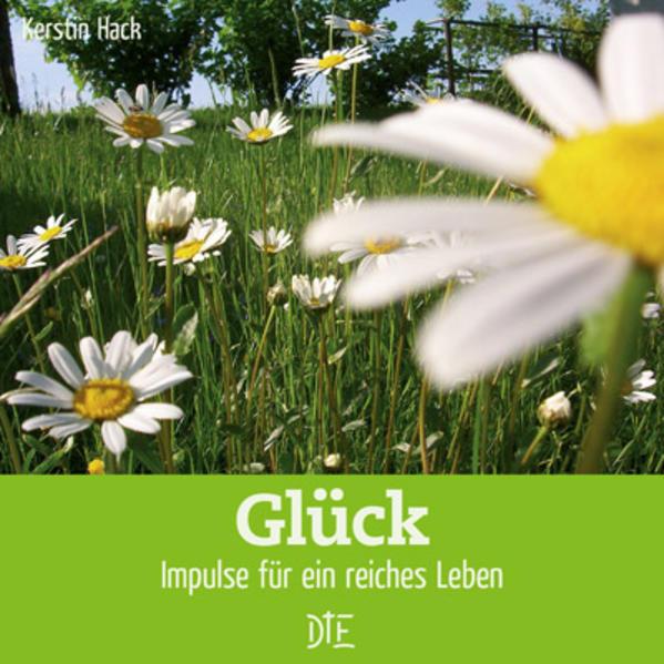 Glück - Coverbild