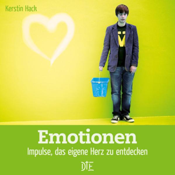 Emotionen - Coverbild