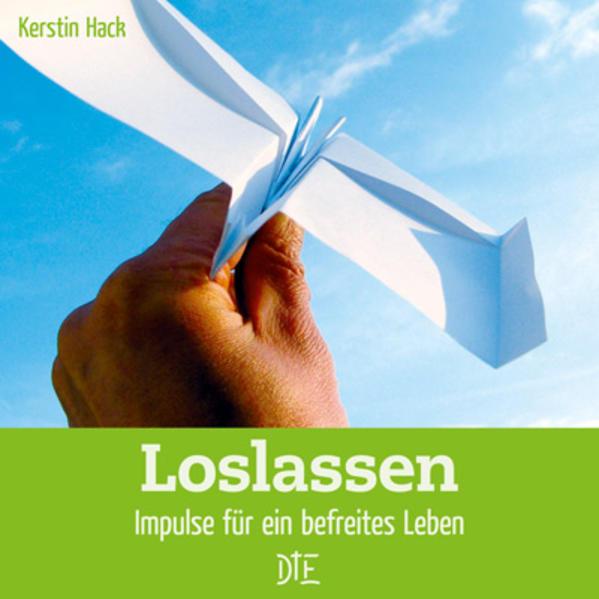 Loslassen - Coverbild