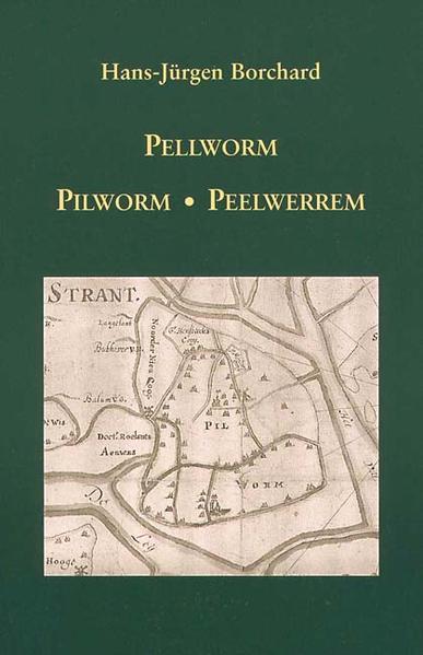 Pellworm - Pilworm - Peelwerrem - Coverbild