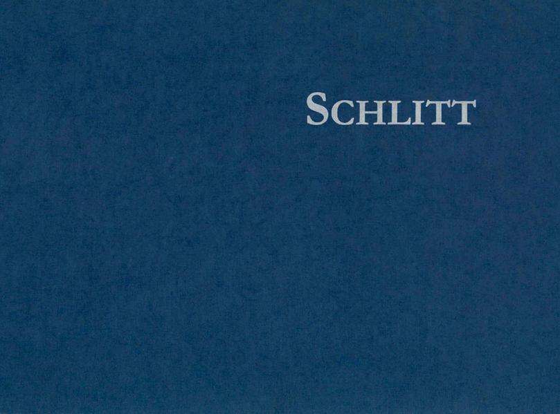 Schlitt - Coverbild