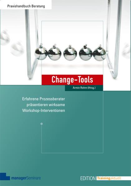Change-Tools - Coverbild