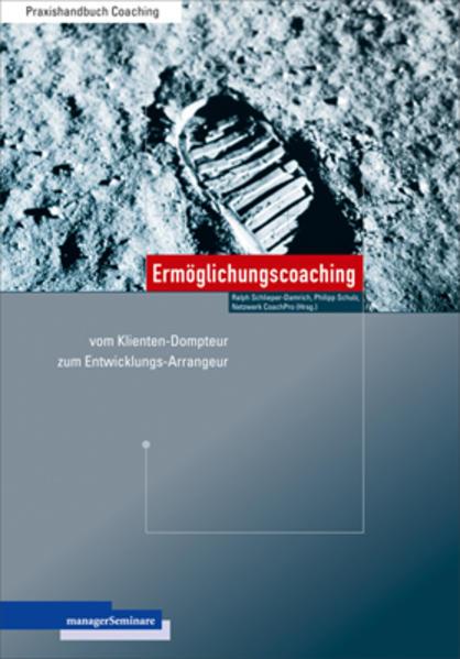 Ermöglichungscoaching - Coverbild