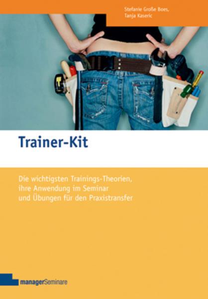 Trainer-Kit - Coverbild