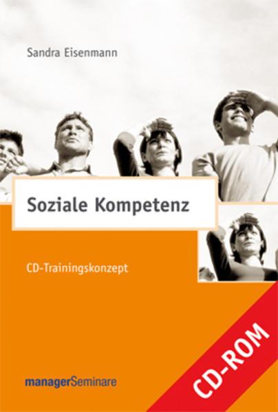 CD-Trainingskonzept: Soziale Kompetenz - Coverbild