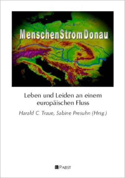 MenschenStromDonau - Coverbild