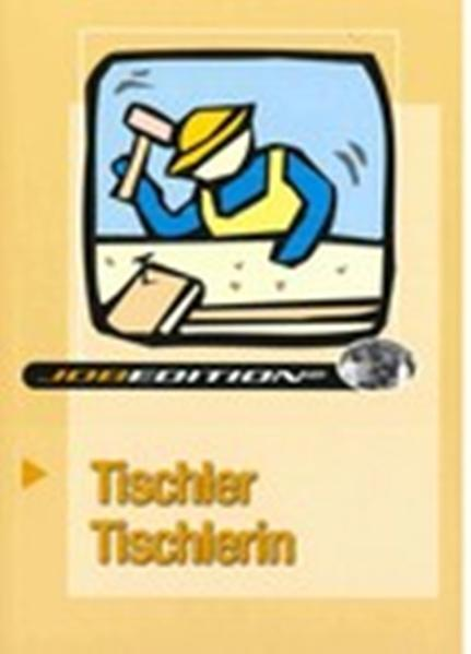 Tischler/in - Coverbild