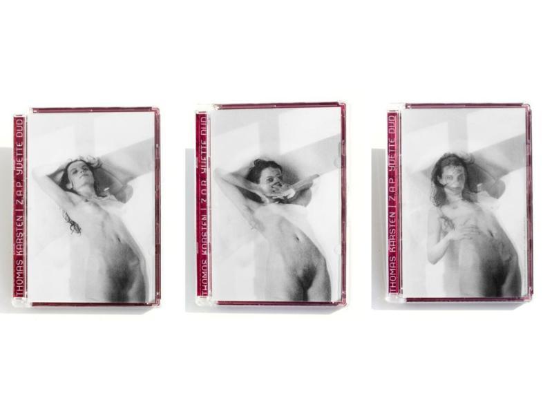 Yvette-DVD - Coverbild