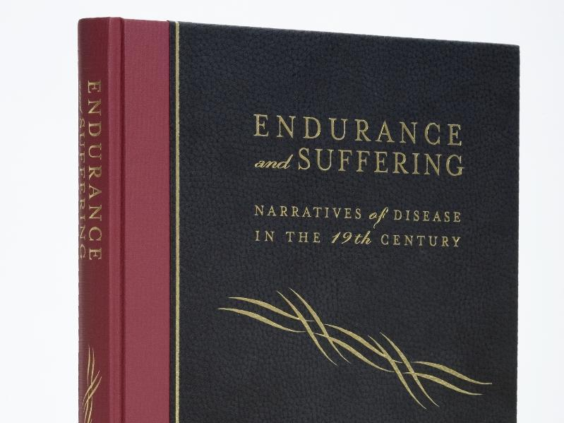 Endurance and Suffering - Coverbild