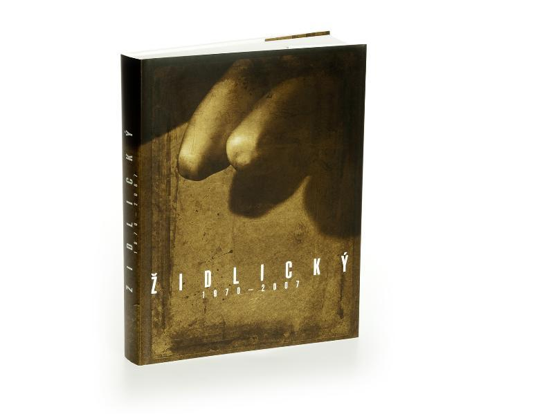 ZIDLICKY 1970-2007 - Coverbild