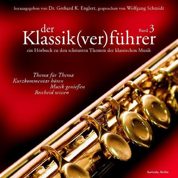 Der Klassik(ver)führer - Band 3 - Coverbild