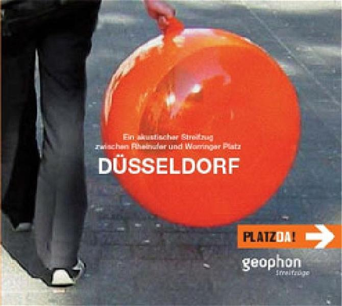 Düsseldorf - Coverbild