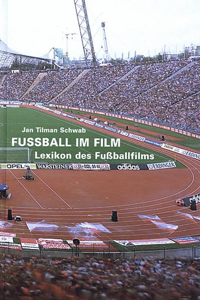 Fussball im Film - Coverbild