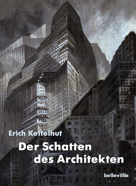 Der Schatten des Architekten - Coverbild