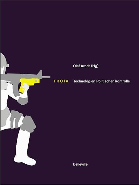 TROIA - Coverbild