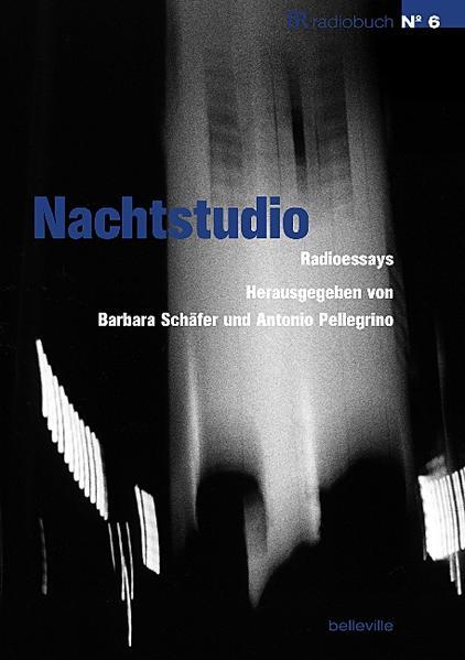 Nachtstudio - Coverbild