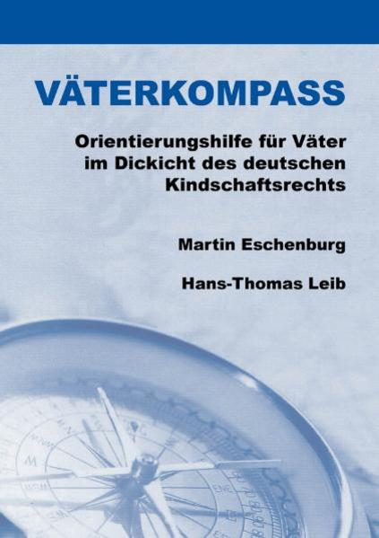Väterkompass - Coverbild