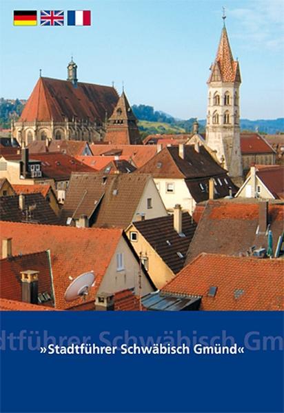 Stadtführer Schwäbisch Gmünd - Coverbild