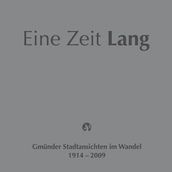 Eine Zeit Lang - Coverbild