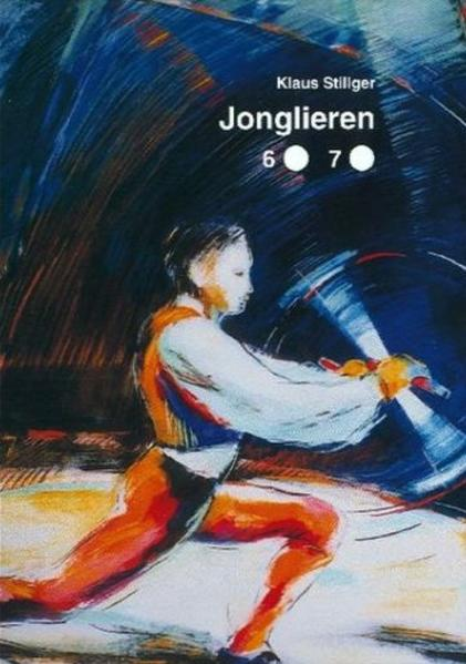 Jonglieren 6 - Coverbild