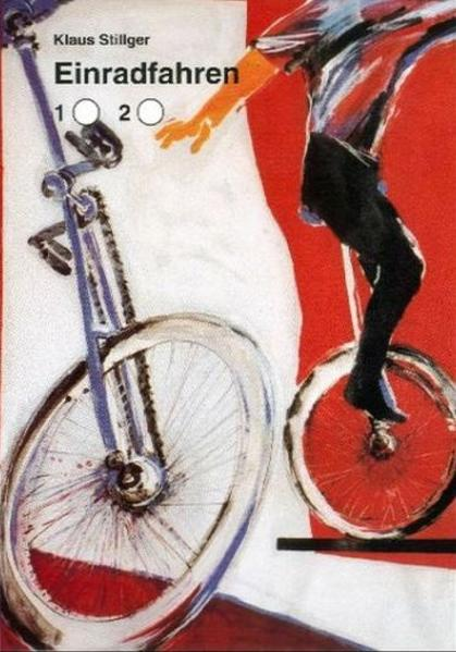 Einradfahren 2 - Coverbild