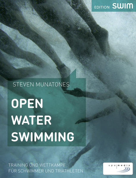 Open Water Swimming - Coverbild