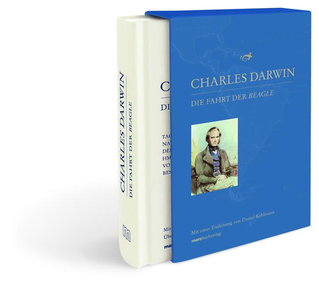 Die Fahrt der Beagle von Charles Darwin PDF Download