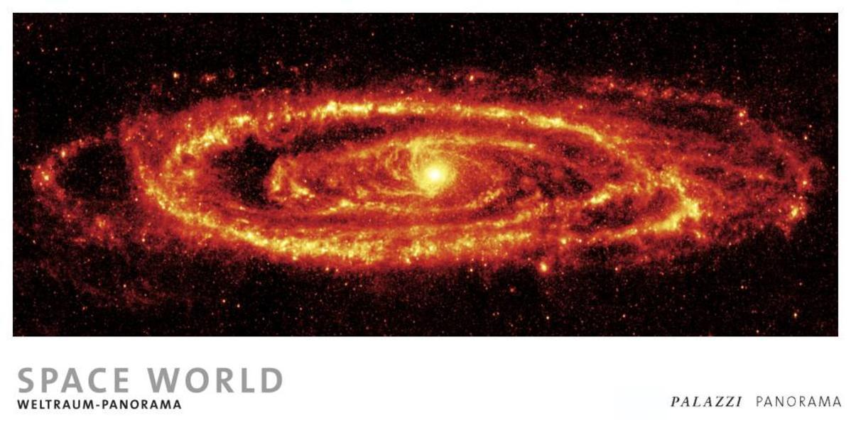 SPACE WORLD von PALAZZI Kalender PDF Download