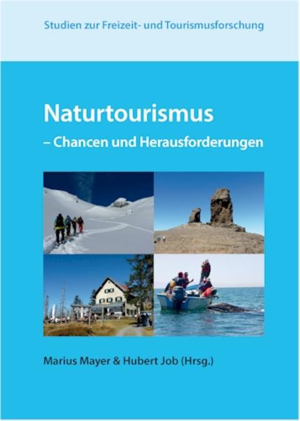 Naturtourismus - Coverbild