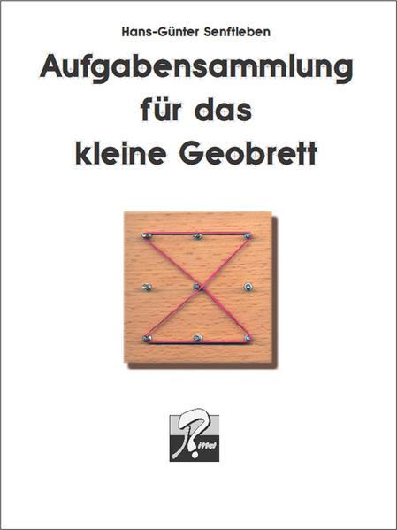 Aufgabensammlung für das 3x3 Geobrett - Coverbild