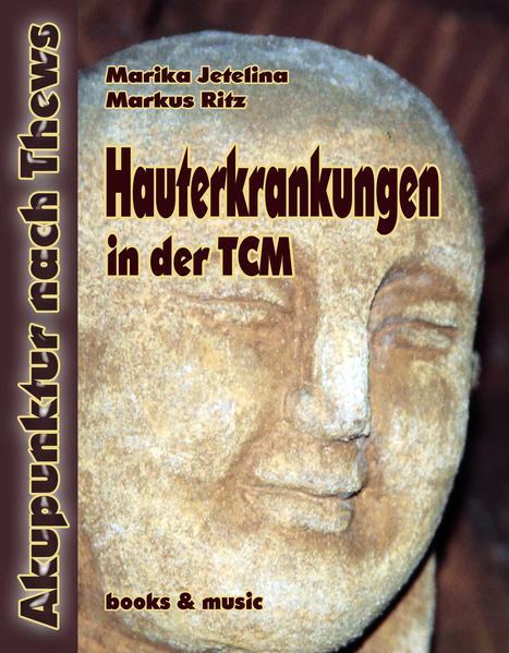Hauterkrankungen in der TCM - Coverbild