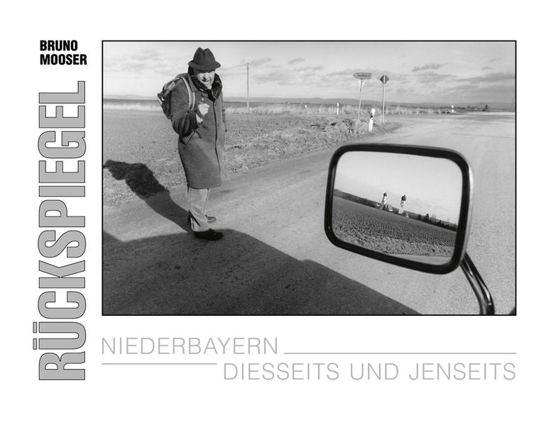 Rückspiegel - Coverbild