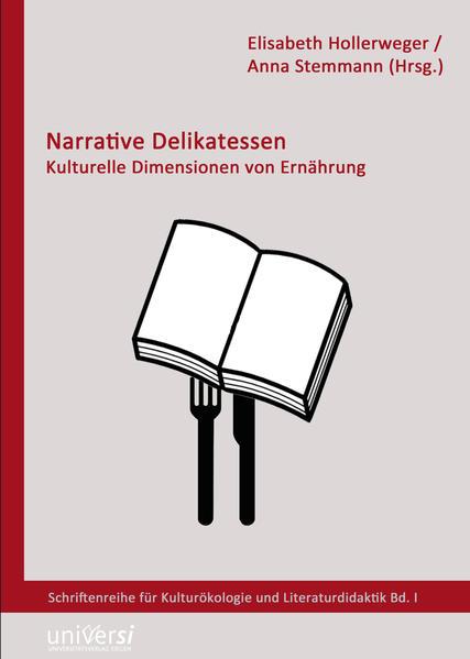 Narrative Delikatessen - Coverbild