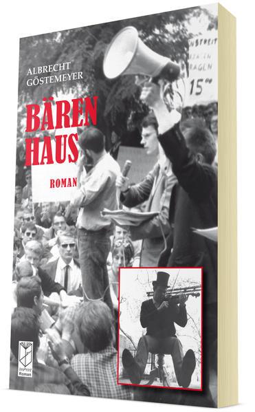 Bärenhaus - Coverbild