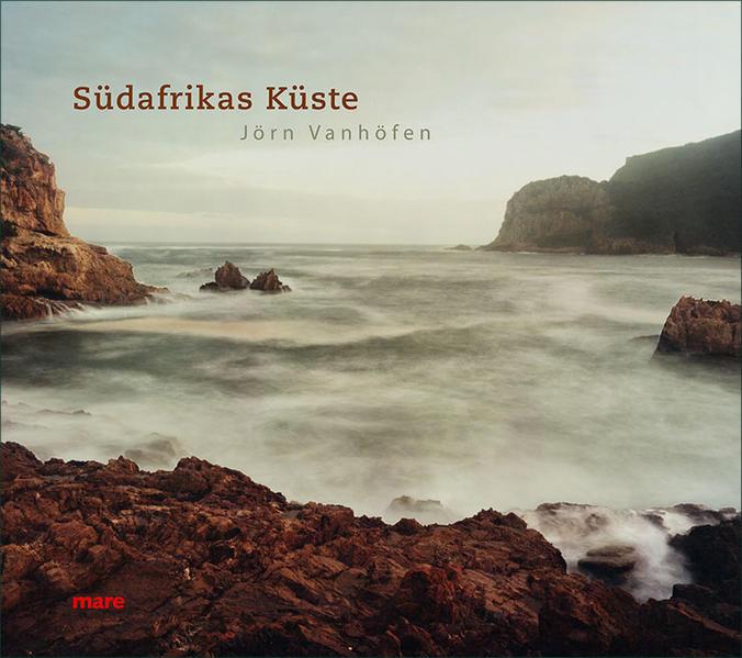Südafrikas Küste - Coverbild