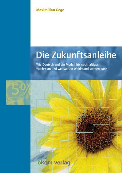 Die Zukunftsanleihe - Coverbild