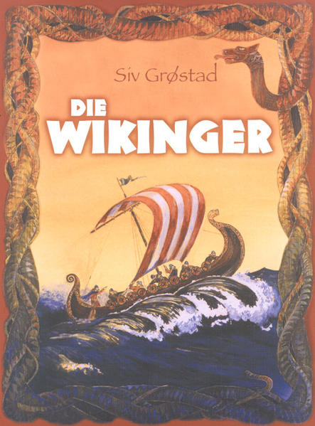 Die Wikinger - Coverbild