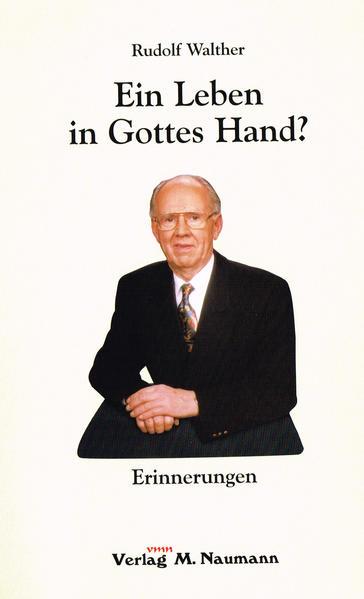 Ein Leben in Gottes Hand? - Coverbild